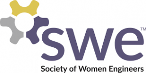 The Society of Women Engineers logo
